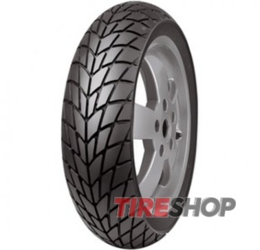 Мотошины Mitas MC 20 monsum 120/70 R12 58P Reinforced Словения 2016