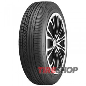 Шины Nankang AS1 165/35 R18 82V XL FR