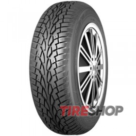 Шины Nankang Snow Winter SW-7 265/65 R17 116T XL (под шип)