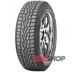 Шины Roadstone WinGuard WinSpike 195/55 R16 87T (под шип)