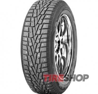 Шины Roadstone WinGuard WinSpike 195/70 R14 91T (под шип) Корея 2020