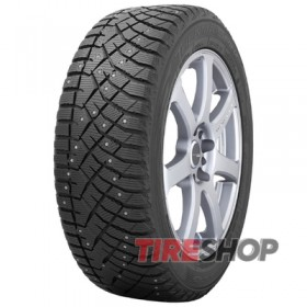 Шины Nitto Therma Spike 255/55 R19 111T XL (шип)