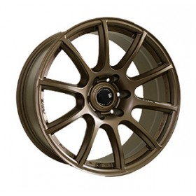 Диски Off Road Wheels OW1012 MATT_BRONZE R20 6x139.7 ET10.0 8.5J DIA110.5