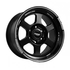 Диски Off Road Wheels OW6025 MATT_BLACK_WITH_LIP_LINE R17 6x139.7 ET0.0 8.0J DIA110.0