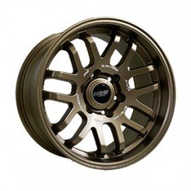 Диски Off Road Wheels OW7008 BRONZE R18 6x139.7 ET10.0 8.5J DIA110.0