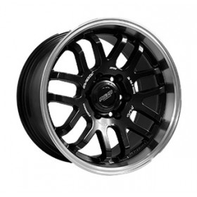 Диски Off Road Wheels OW7008 MBML R18 6x139.7 ET10.0 8.5J DIA110.0