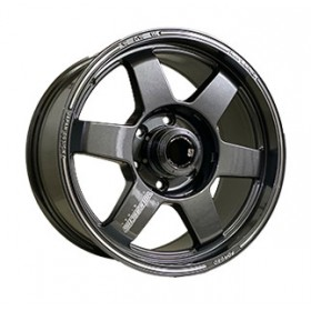 Диски Off Road Wheels OW742 DARK_HB R18 6x139.7 ET18.0 8.0J DIA110.5