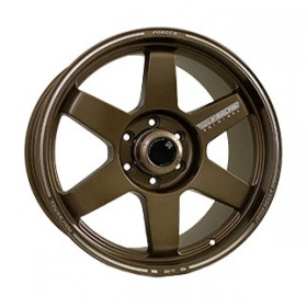 Диски Off Road Wheels OW742 MATT_BRONZE_CUP R20 6x139.7 ET18.0 9.0J DIA110.5