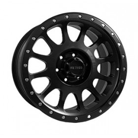 Диски Off Road Wheels OW9095 MB R20 6x139.7 ET18.0 9.0J DIA110.5