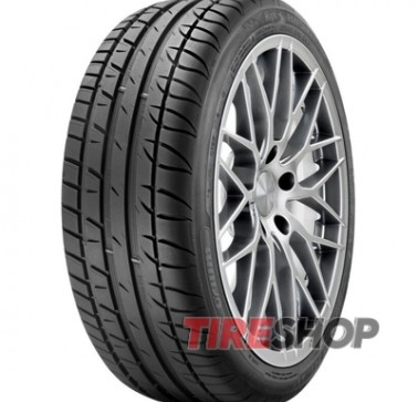 Шины Orium High Performance 215/60 R16 99V XL Сербия 2020