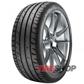 Шины Orium Ultra High Performance 225/40 R18 92Y XL
