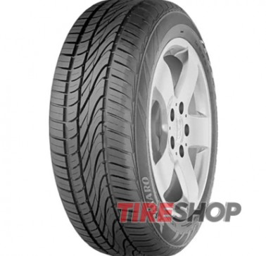 Шины Paxaro Summer Performance 195/55 R16 87V Румыния 2017
