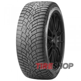 Шины Pirelli Scorpion Ice Zero 2 255/50 R20 109H XL (шип)