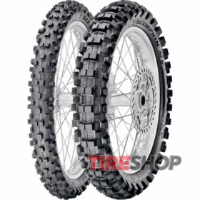 Мотошины Pirelli Scorpion MX Hard 486 110/90 R19 62M
