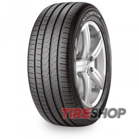 Шины Pirelli Scorpion Verde 225/45 ZR19 96W XL