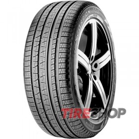 Шины Pirelli Scorpion Verde All Season 255/55 R18 109H XL