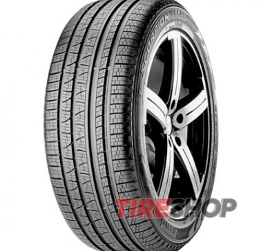 Шины Pirelli Scorpion Verde All Season 235/50 R18 97V Великобритания 2019