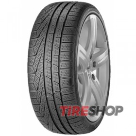 Шины Pirelli Winter Sottozero 2 255/40 R19 100V XL
