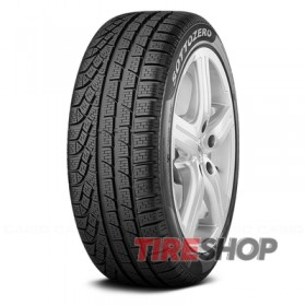 Шины Pirelli Winter Sottozero 285/30 R20 99V XL