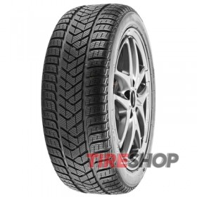 Шины Pirelli Winter Sottozero 3 275/40 R19 105V XL Run Flat
