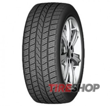 Шины Powertrac Power March A/S 195/65 R15 91H