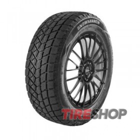 Шины Powertrac Snowmarch 235/65 R16C 115/113R (шип)