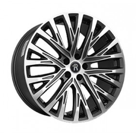Диски Replay A231 MGMF R20 5x112 ET37.0 9.0J DIA66.6