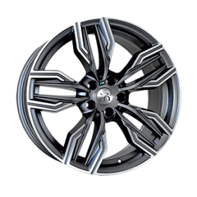 Диски Replay B226 MGMF R19 5x112 ET39.0 9.5J DIA66.6
