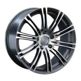 Диски Replay B91 GMF R17 5x112 ET27.0 7.5J DIA66.6