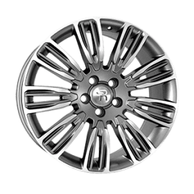 Диски Replay LR73 MGMF R20 5x108 ET45.0 8.5J DIA63.3