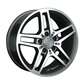 Диски Replay MR117 GMF R19 5x112 ET59.0 8.5J DIA66.6