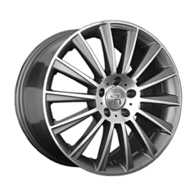 Диски Replay MR139 GMF R19 5x112 ET38.0 9.5J DIA66.6