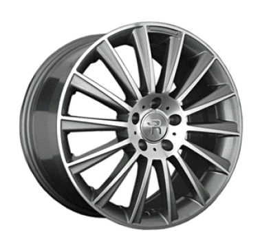 Диски Replay MR139 GMF R18 5x112 ET50.0 8.0J DIA66.6