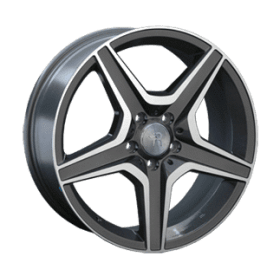 Диски Replay MR75 GMF R19 5x112 ET56.0 8.5J DIA66.6