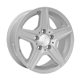 Диски Replay MR75 S R15 5x112 ET37.0 7.0J DIA66.6