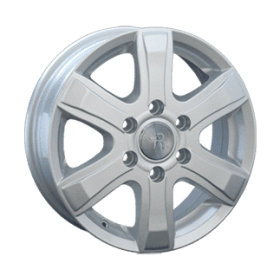 Диски Replay MR92 S R17 5x112 ET51.0 7.0J DIA66.6