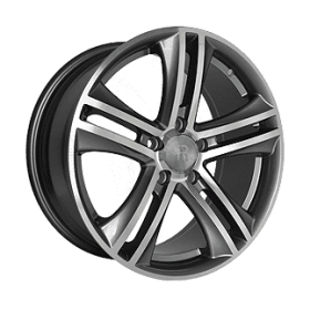 Диски Replay MR95 GMF R17 5x112 ET47.0 7.5J DIA66.6