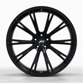 Диски Replica FORGED A177B Gloss_Black_FORGED R22 5x112 ET26.0 10.0J DIA66.5