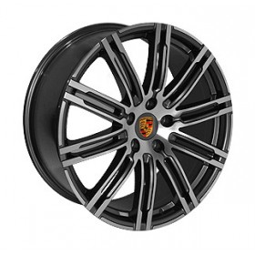 Диски Replica FORGED PR876 GMF R20 5x112 ET26.0 9.0J DIA66.6