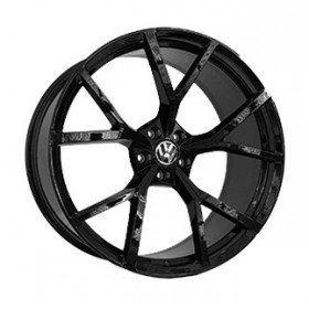 Диски Replica FORGED VV159 Gloss_Black_FORGED R22 5x112 ET26.0 10.0J DIA66.5