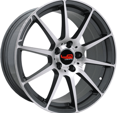 Диски Replica LegeArtis MR528 GMF R19 5x112 ET43.0 8.5J DIA66.6