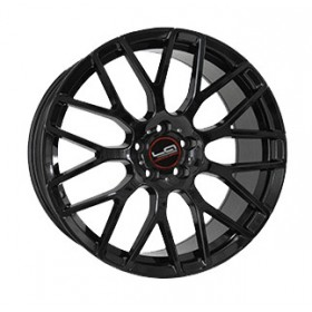 Диски Replica LegeArtis MR533 GLOSS_BLACK R20 5x112 ET35.0 9.5J DIA66.6