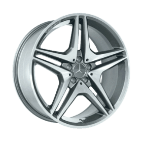 Диски Replica LegeArtis MR800 GMF R20 5x112 ET43.0 8.5J DIA66.6