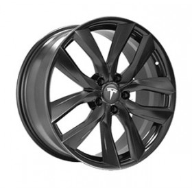Диски Replica LegeArtis TES981 SATIN-BLACK_FORGED R20 5x120 ET40.0 9.0J DIA64.1
