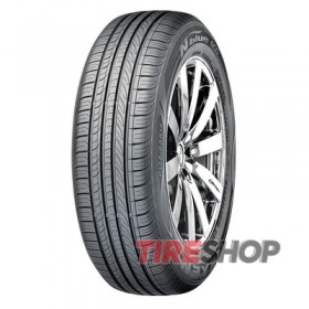 Шины Roadstone N'Blue Eco 215/55 R16 93V