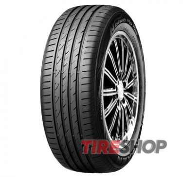 Шины Nexen N'blue HD Plus 185/60 R15 84H Корея