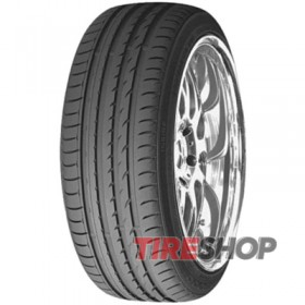 Шины Roadstone N8000 255/35 ZR18 94Y XL