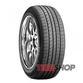 Шины Roadstone NFera AU5 255/35 ZR18 94W XL
