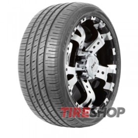 Шины Roadstone NFera RU5 255/50 ZR19 107W XL