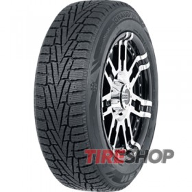 Шины Roadstone WinGuard WinSpike SUV 225/65 R17 106T XL (под шип)